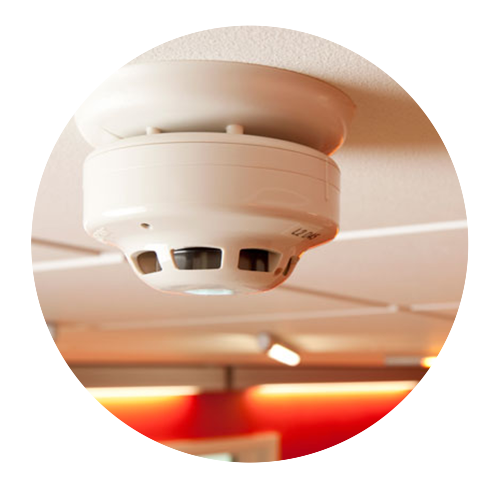 DESIGN - Since 1st of October 2006 it has been the responsibility of non-domestic premises owners to carry out a fire risk assessment, using this information and discussion with the premises owner we can design a tailor-made state of the art fire alarm system to meet any demands.
