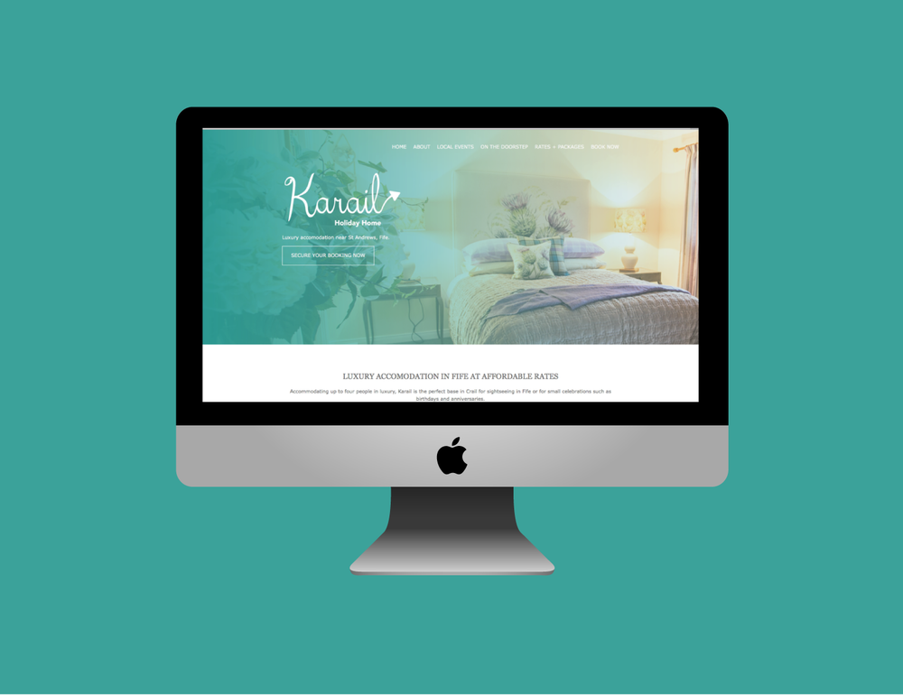 Karail website