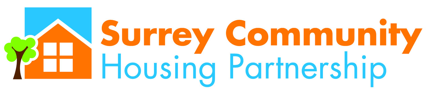 The Surrey Community Housing Partnership