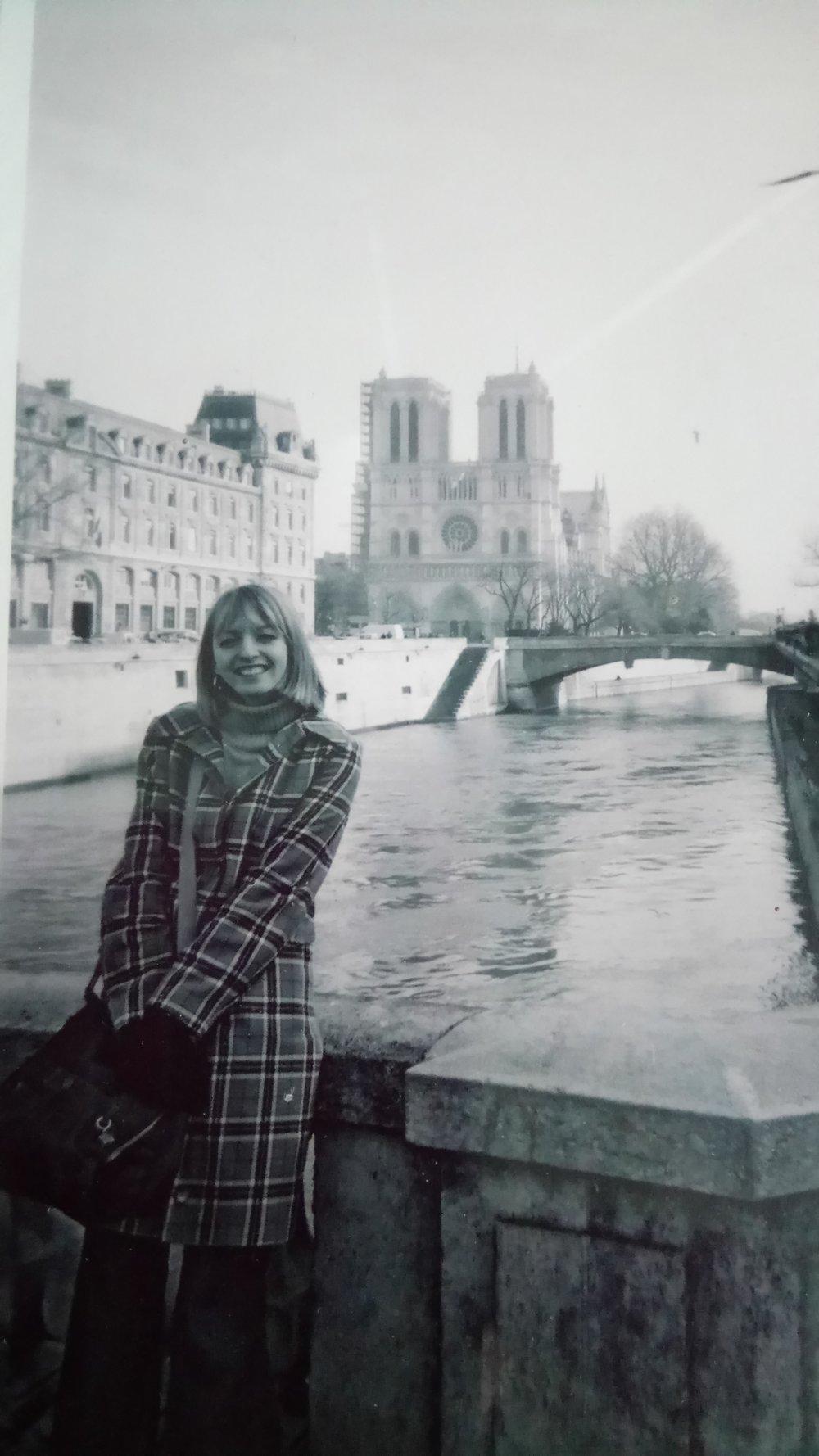 Layla Notre Dame.JPG