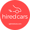 SG Hired Cars - Wedding Car Rentals in Singapore