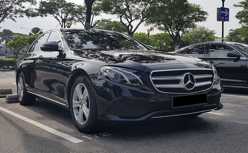 Events - Be it one car or an entire convoy, we've got you covered