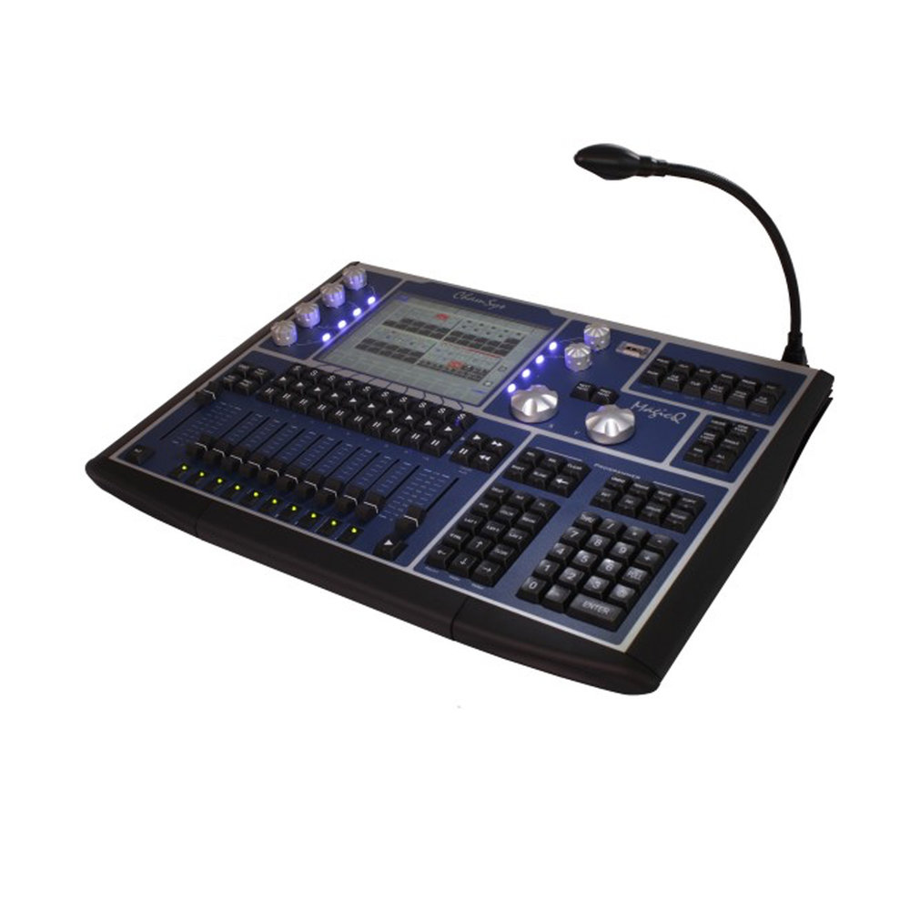 Chamsys MQ60 that fiend has to hire