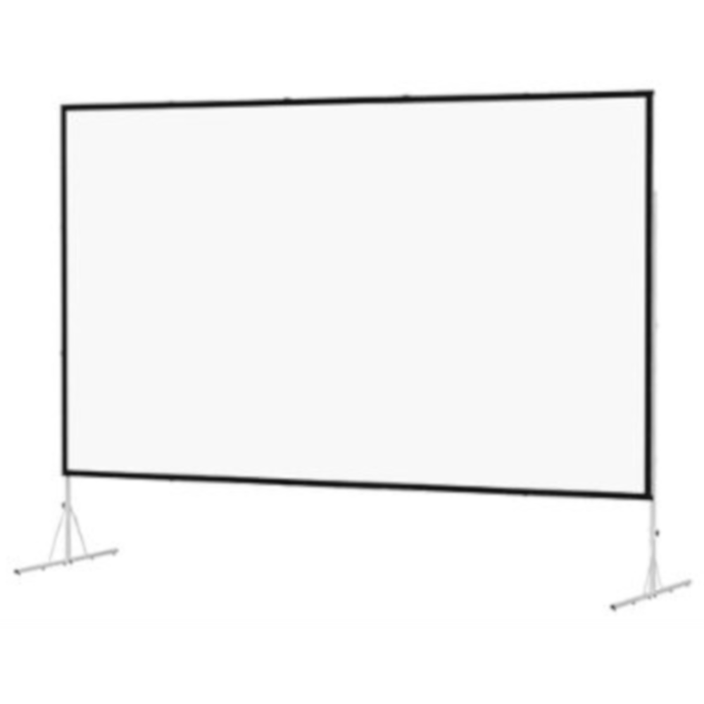 16 x 9 Fastfold Screen for hire