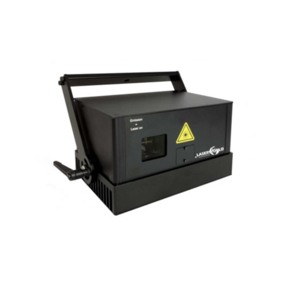 Laserworld DS-1800.
