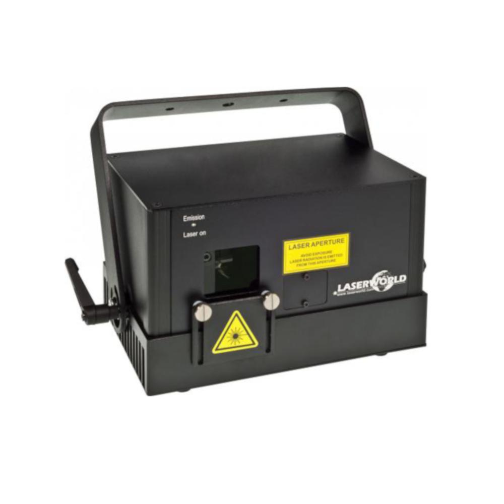 Laserworld DS-3300.