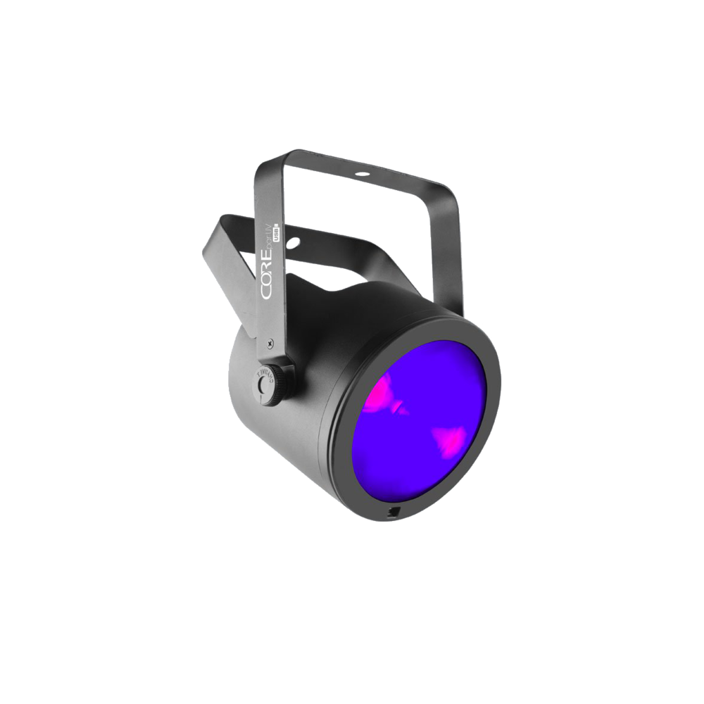 Chauvet Core UV.