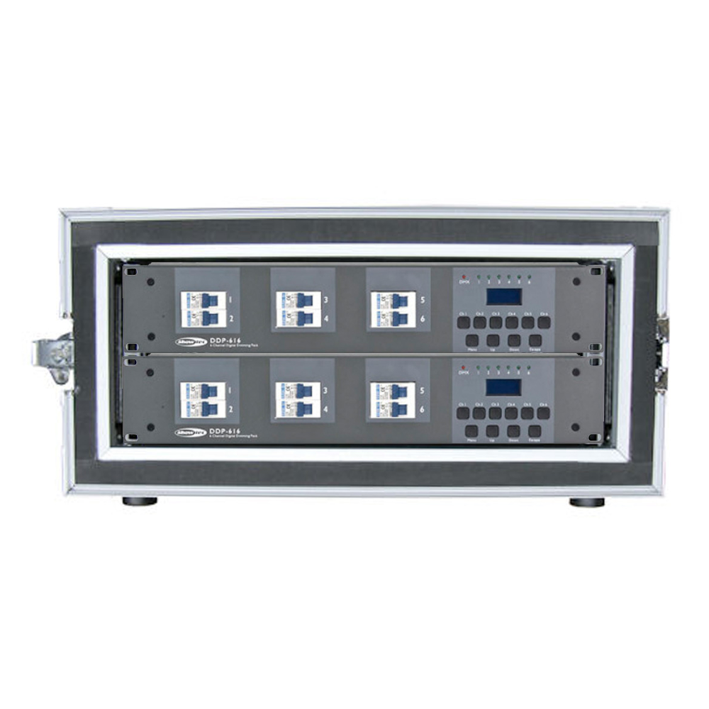 12 Channel Dimmer