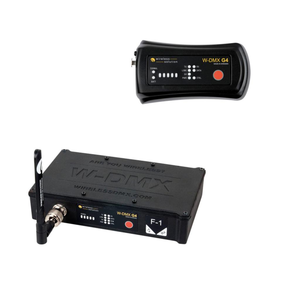 DMX wireless Tx/Rx.