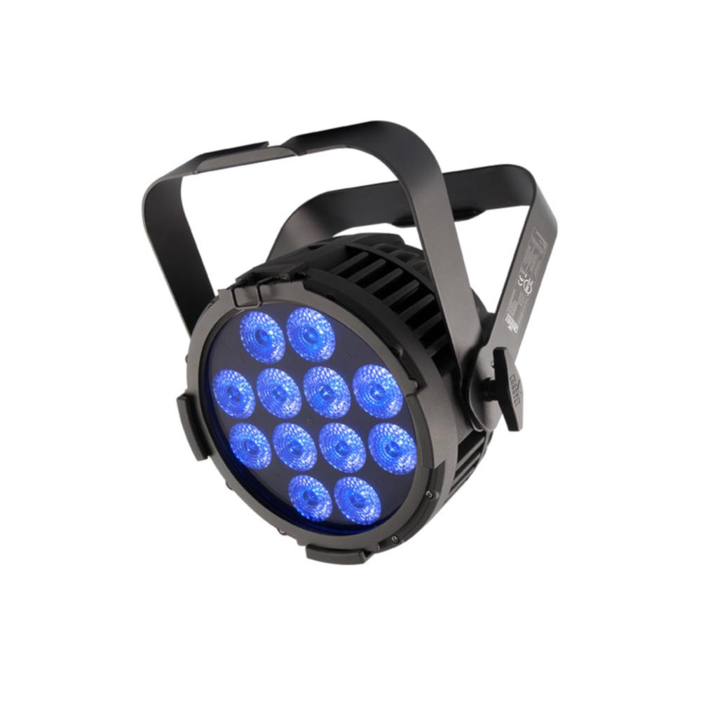 Q12 IP LED PAR.