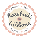 Rosebuds and Ribbons