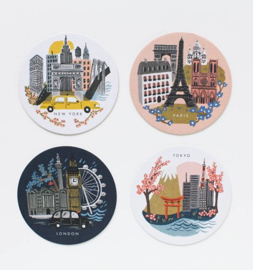 Cities Coasters