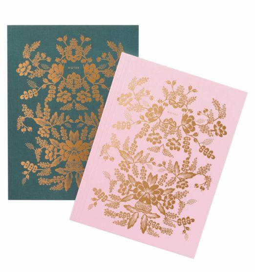 Rorschach Notebooks