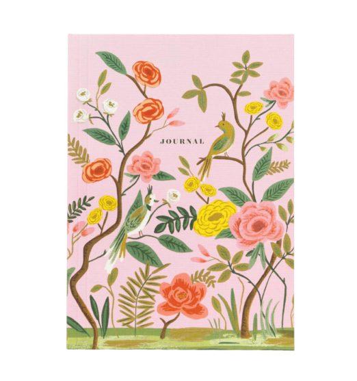 Shanghai Garden Journal