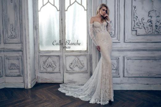 Calla Blanche | Hyde Park Bridal