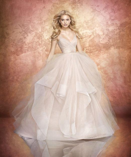Hayley Paige | Chandon | Hyde Park Bridal