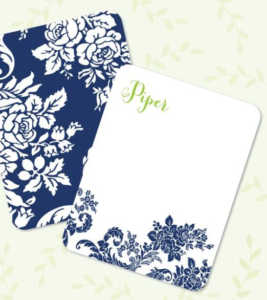 Personalized Notes