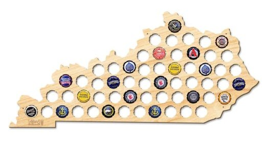 Kentucky-Beer-Cap-Map-