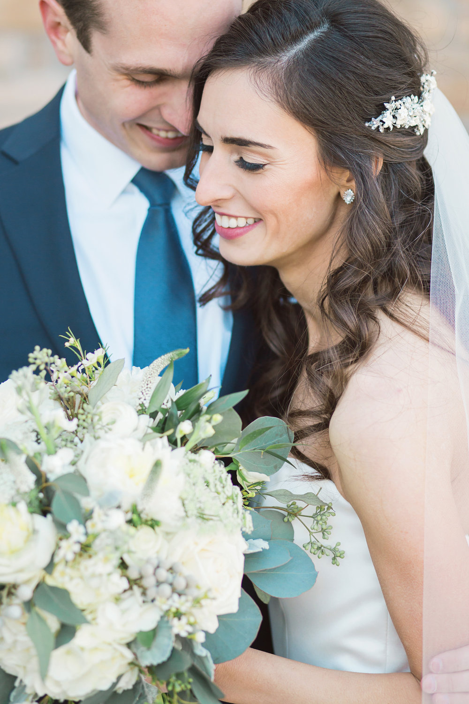 Kerry & Matthew Wedding day