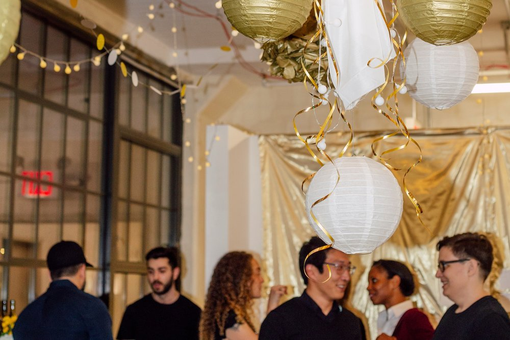 make a donation - Your contribution will help to provide exhibition, education, and networking opportunities for contemporary artists and curators. As a 501c3 non-profit, any and all monetary donations to Trestle are 100% tax deductible