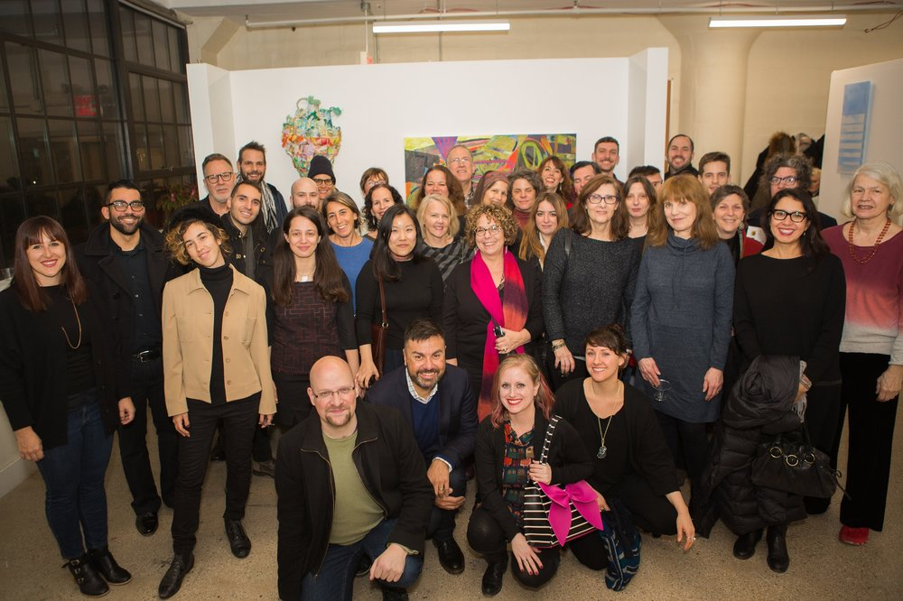 collaborate with trestle - Whether it's a in-kind donation for one of our events, or collaborating with us on innovative programming - Trestle is always looking for creative opportunities to reach new audiences and make connections by working with other businesses! Email us with an idea you have and we'll work with you to work it out!