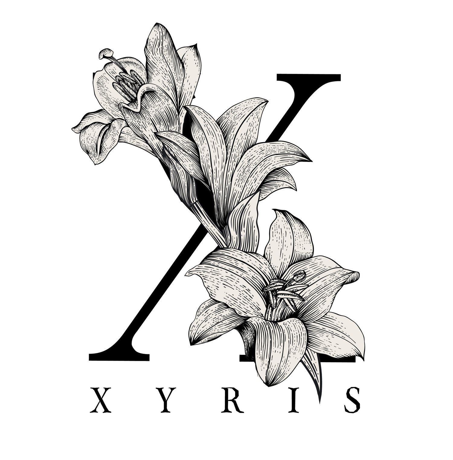 Xyris Botanicals