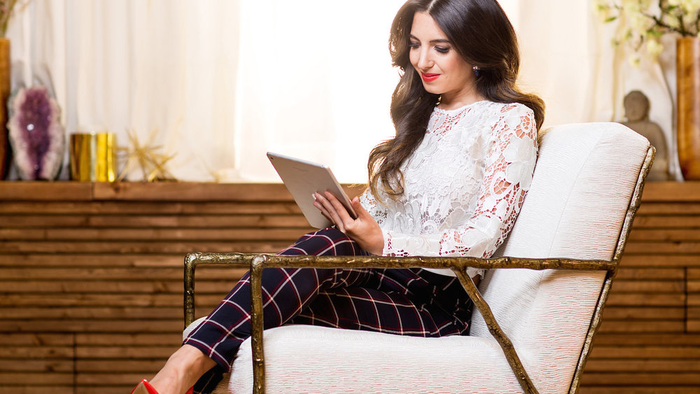 - Marie Forleo on why you should have a business you love