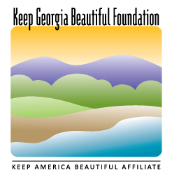 Keep georgia beautiful foundation