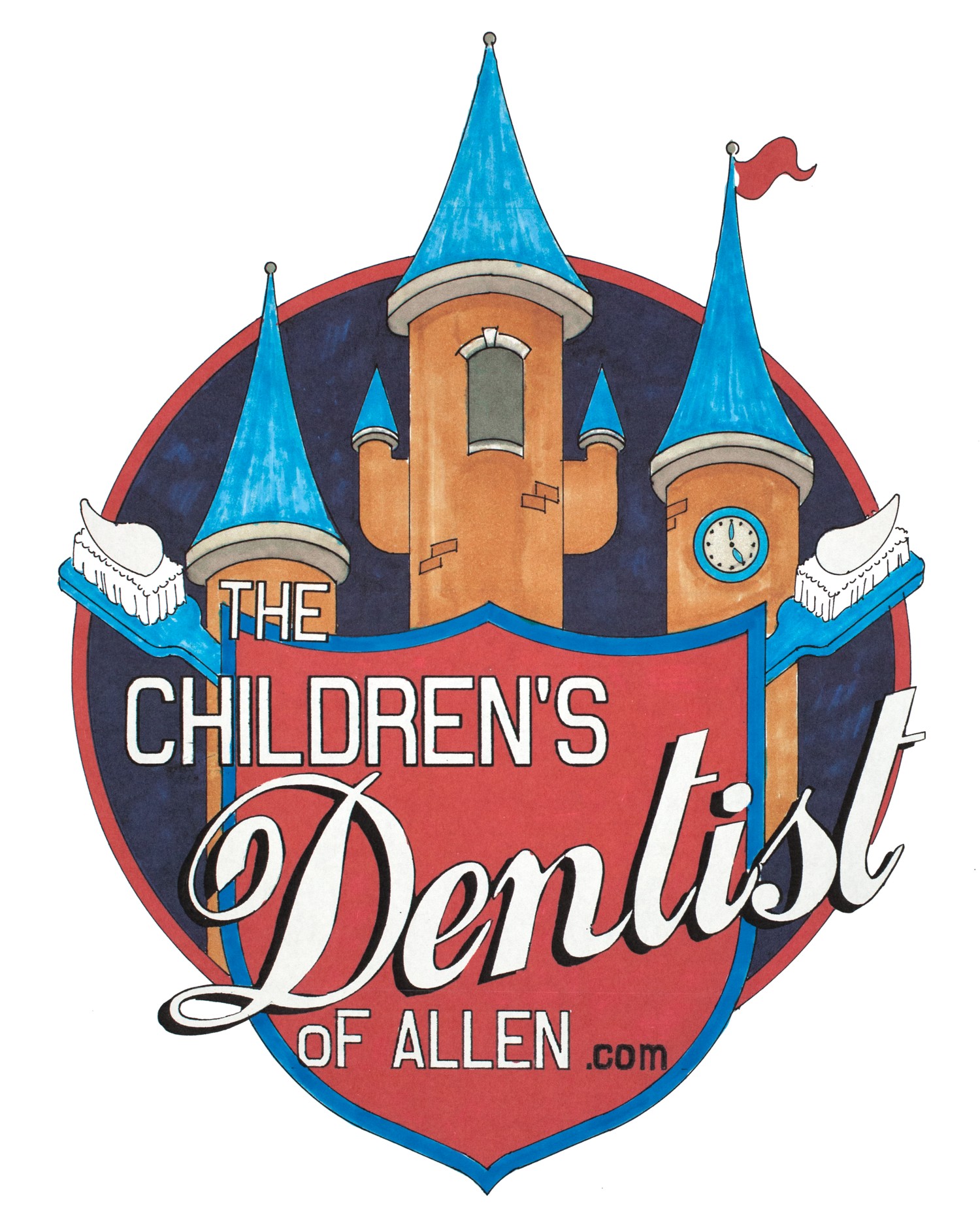 The Children's Dentist of Allen