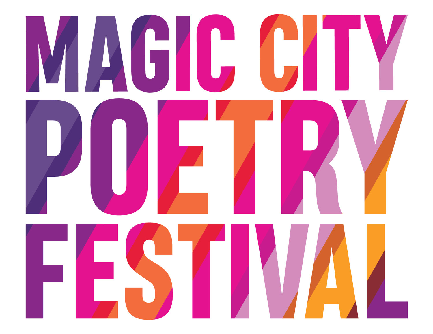 magic city poetry festival
