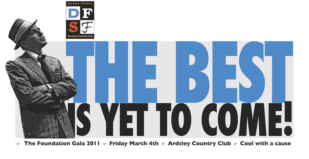 The Best is Yet to Come!: 2011