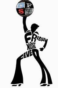 Friday Night Fever!: 2013