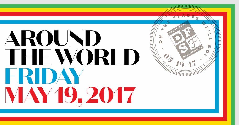 Around the World: 2017