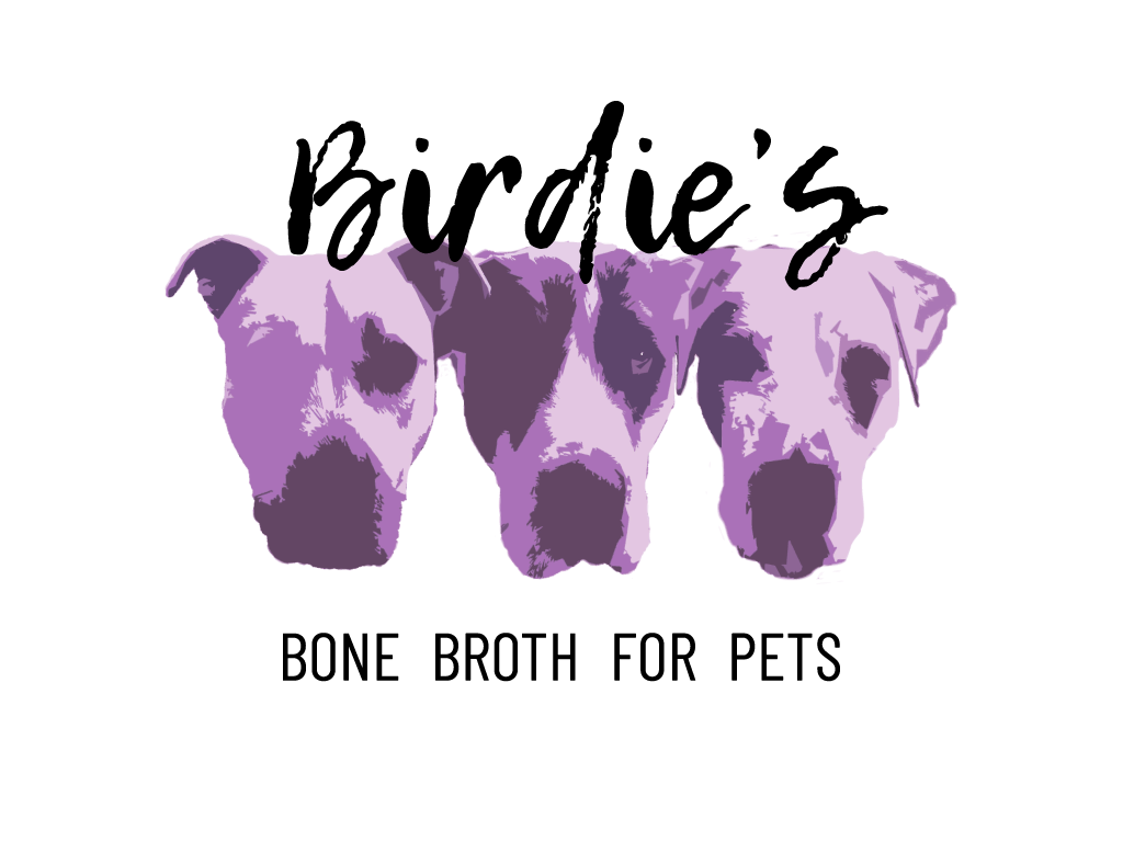 Birdie's Bone Broth For Pets