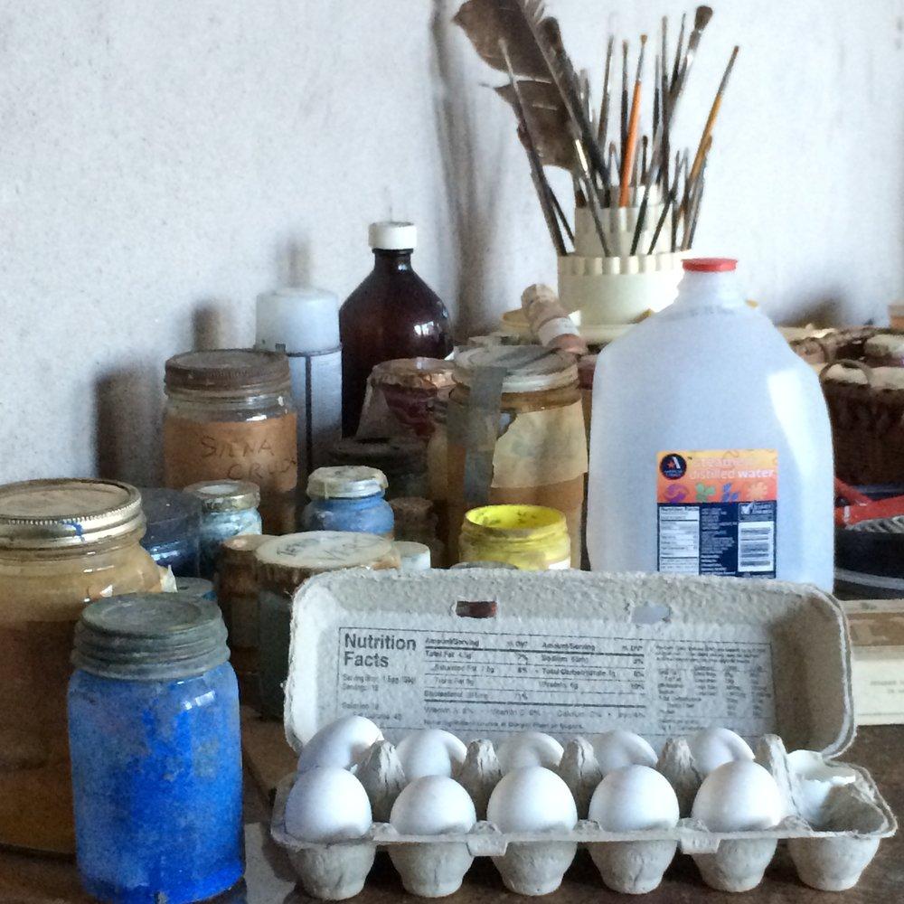 a-wyeths-egg-tempera-supplies.jpg