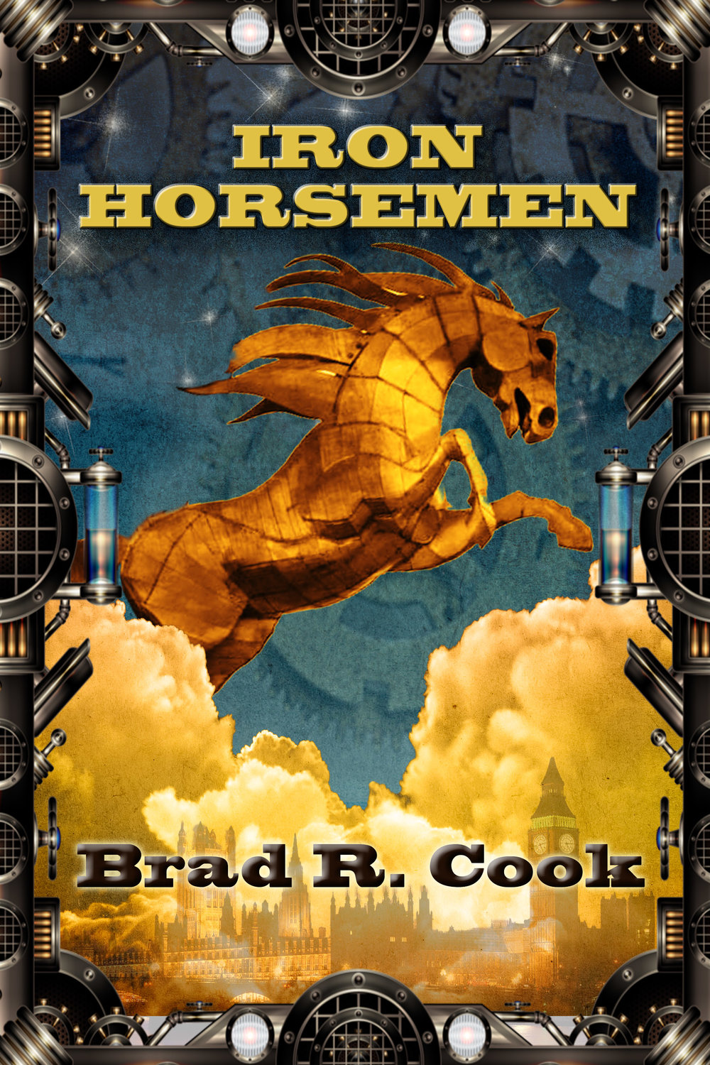 Iron Horsemen by Brad R Cook.jpg