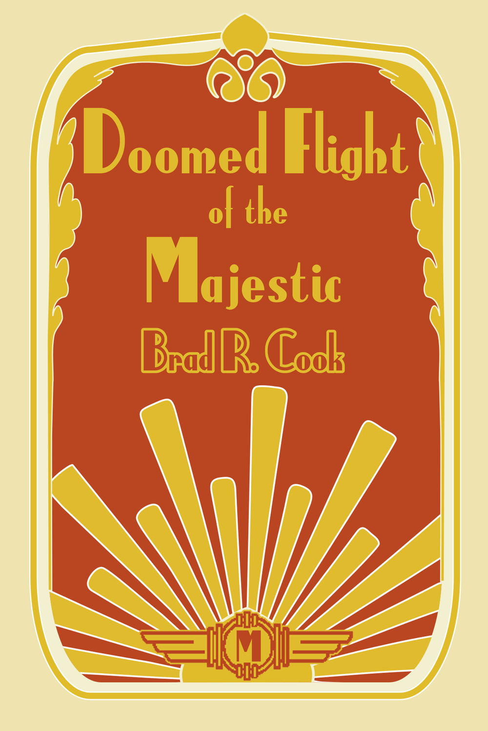 Doomed Flight of the Majestic by BRC ECover.jpg