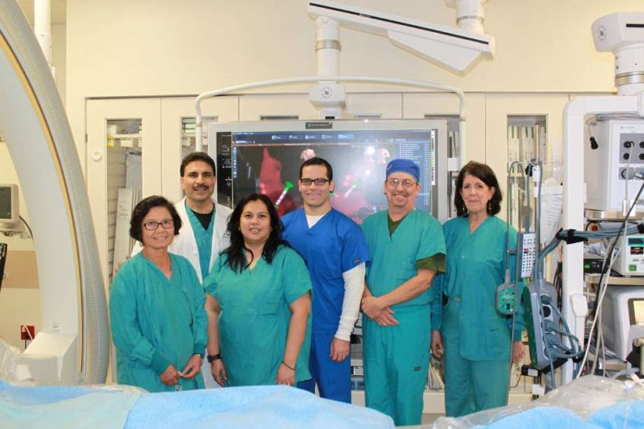 Memorial Hermann Southwest first in Houston to use new device to treat atrial fibrillation - A team at Memorial Hermann Southwest Hospital recently performed the first procedure in Houston using the TactiCath Quartz Contact Force Ablation Catheter, a device that could transform the treatment of atrial fibrillation (AF), a heart condition that affects more than 2.7 million people in the United States.Read more.Houston Chronicle. December 30, 2014.
