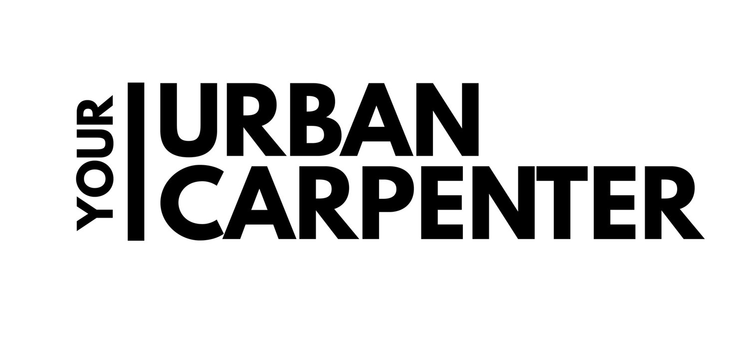 Your Urban Carpenter