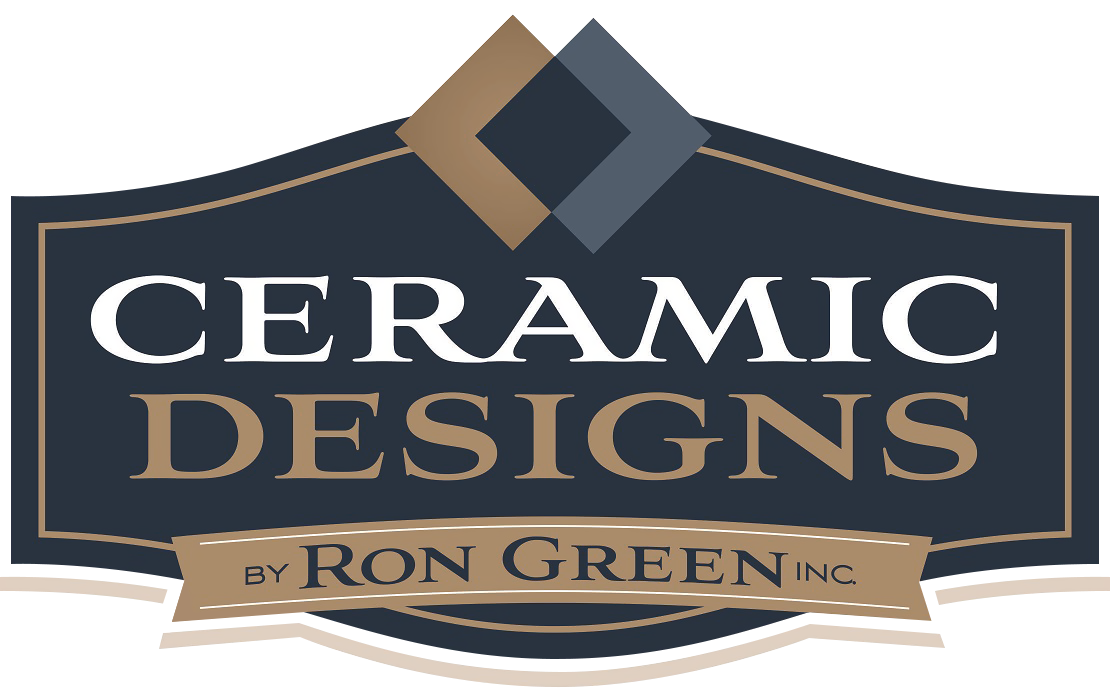 Ceramic Designs by Ron Green