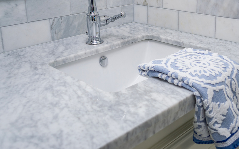 Redding Tile Products – Marble