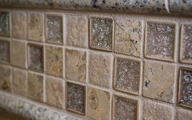 Redding Tile Products – Mosaic