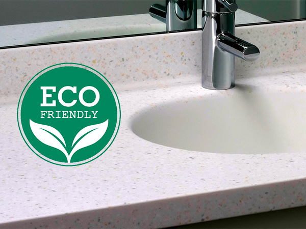 Eco-friendly tile products