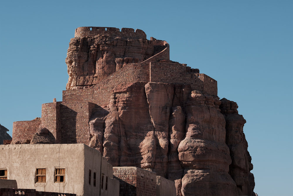 Castle A Ula