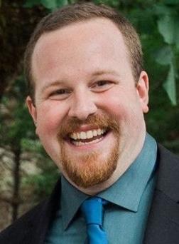 Ryan Brown, Co-Founder, Executive Director