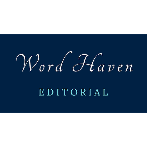 Word Haven Editorial