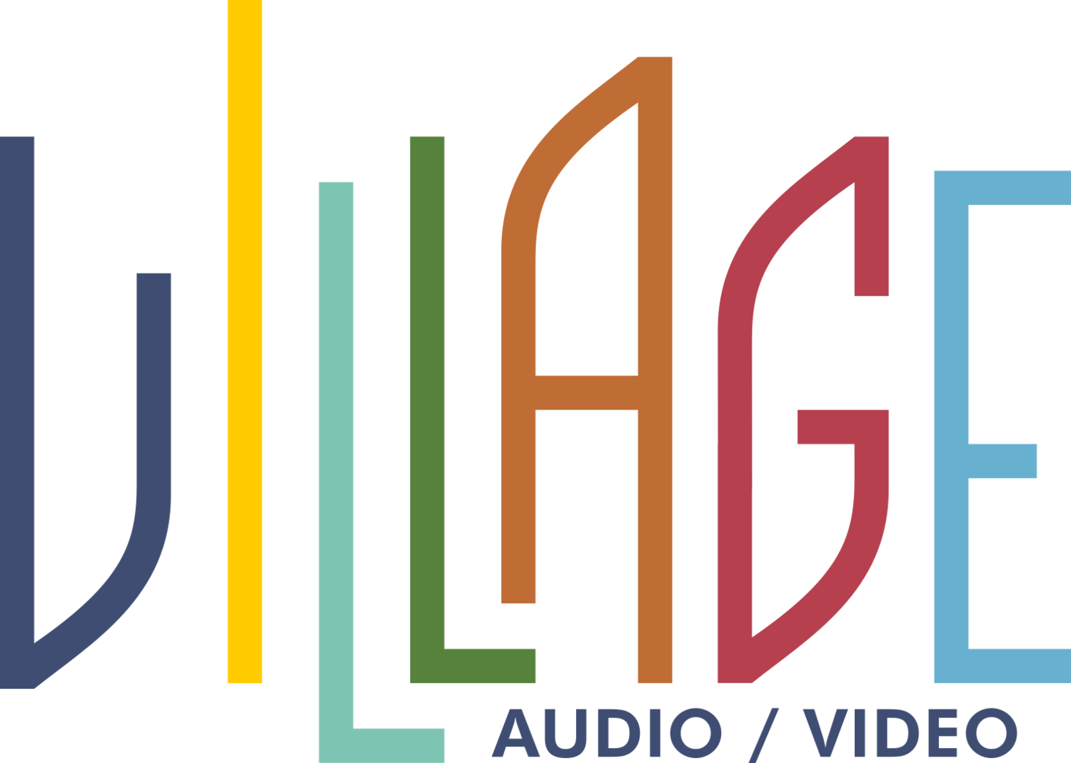 Village Audio/Video