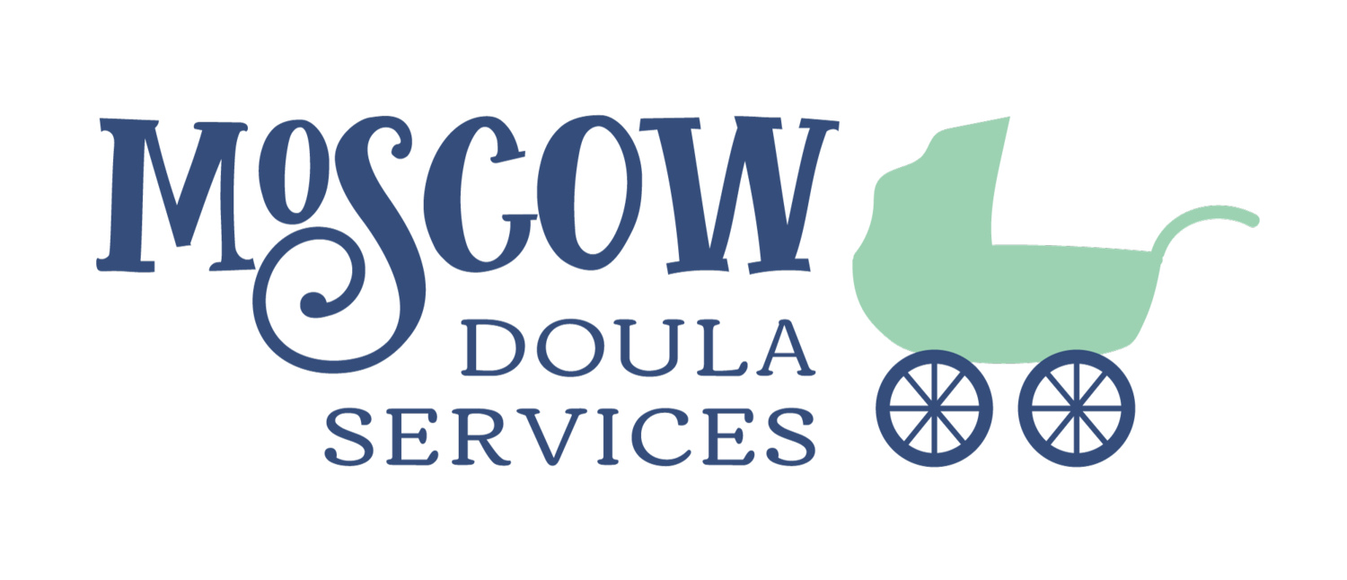 Moscow Doula