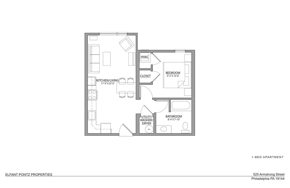 1Bed_525 Armstrong St_Floor_Plan.jpg