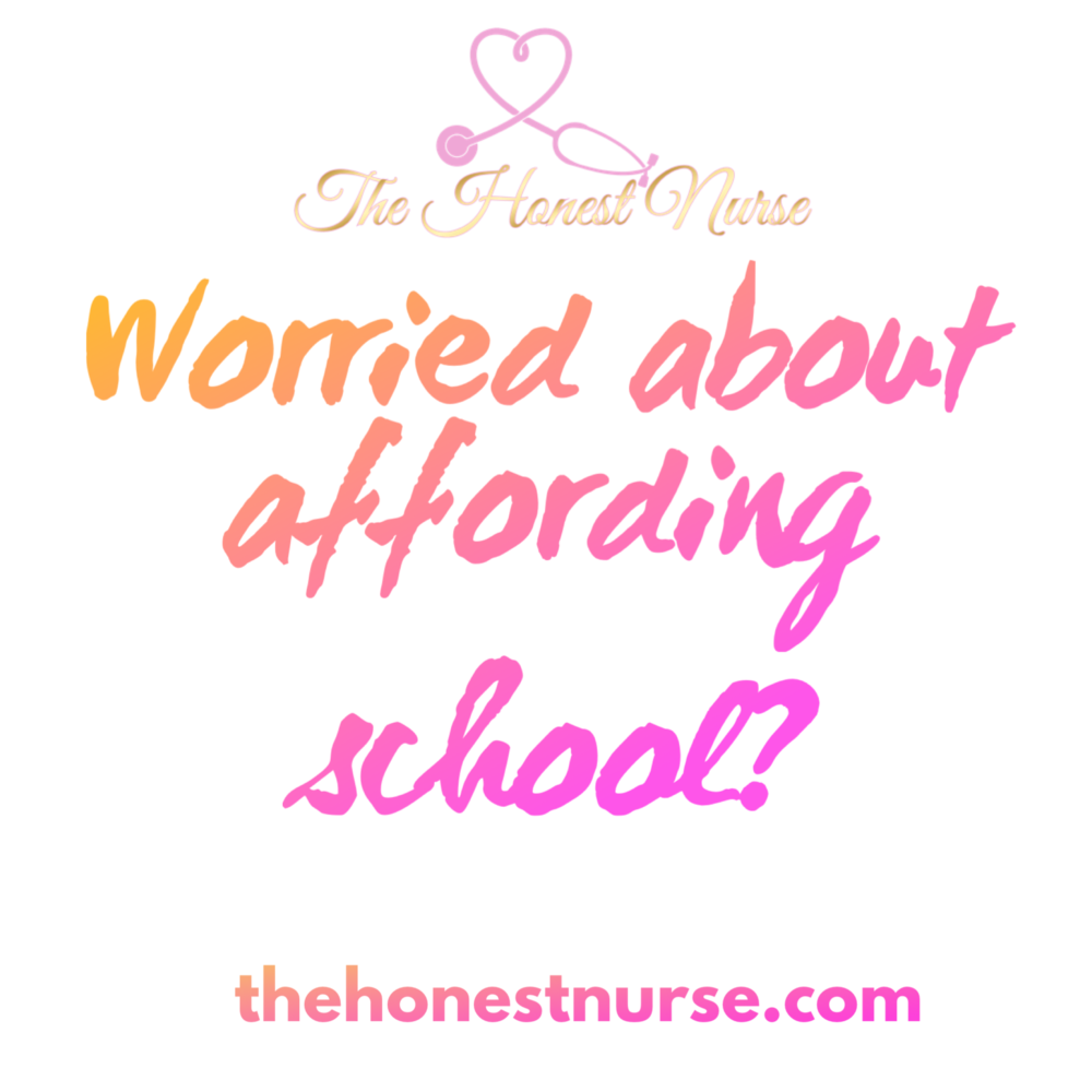5: Worried about affording school? - Learn how to budget, navigate financial aid, and find free money.